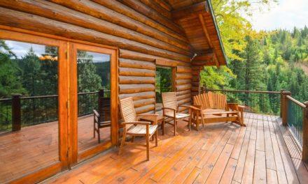 Tepelná akumulace a teplotní setrvačnost u dřevostaveb