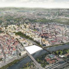 Zastupitelé schválili pokračování projektu Vltavské filharmonie