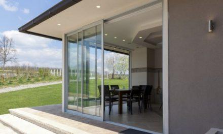 Poznámky k nosnosti a statickým vlastnostem velkoformátových oken s plastovými profily