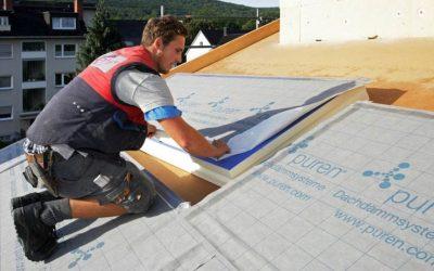Zateplení šikmé střechy bez výměny krytiny