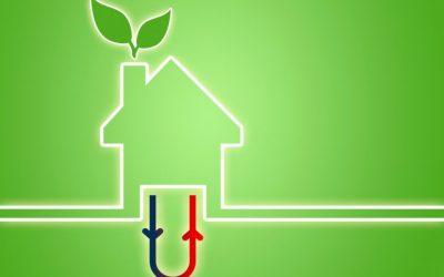Vliv provozu tepelných čerpadel na významnou renovaci bytového domu
