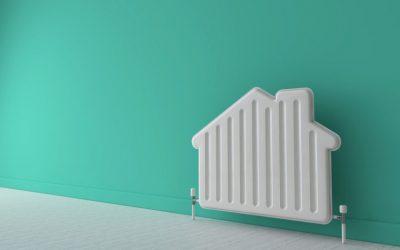 Aplikace tepelně aktivních panelů v budovách s využitím OZE
