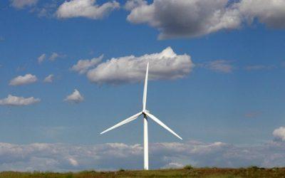Nad Lipnem měla vyrůst větrná elektrárna, místní obyvatelé ji odmítli