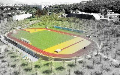 Nechte nám zeleň, stadion ať je jinde, žádají Tepličané v petici město