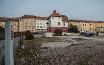 Hradec má starosti o vilu Aničku. Architekt nové rezidence zmínil bourání