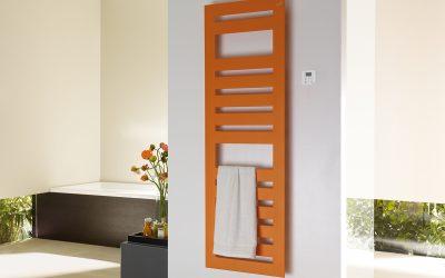 Konfigurátor koupelnových radiátorů