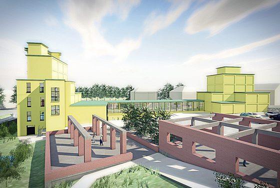 Nové muzeum na Chebsku představí dějiny regionu na osudu syna starosty