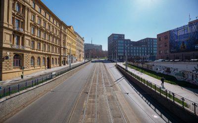 Proměna Seifertovy ulice