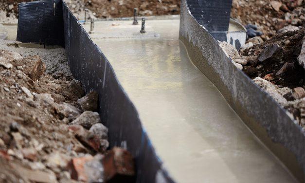 Beton s poloviční uhlíkovou stopou. CEMEX přichází s revoluční řadou Vertua®