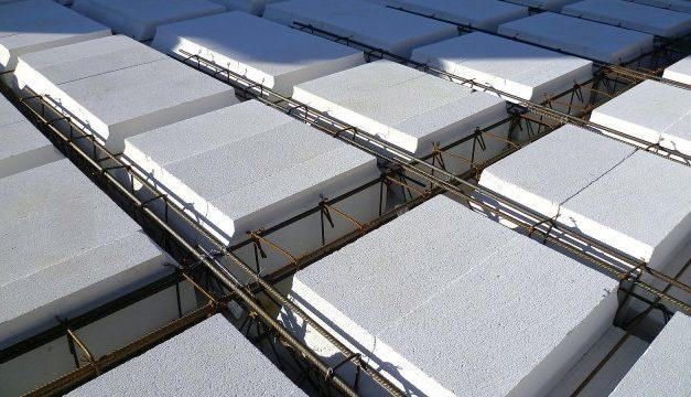 Profesionální strop i svépomocí? Ano, stropy a střechy Ytong!