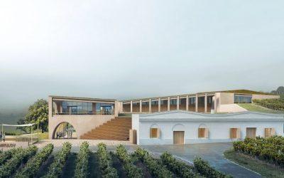 V Dolních Dunajovicích vznikne nový chrám vína