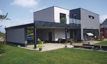 Perspektivy moderních cihlových domů