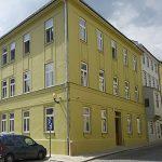Jihlava opravila dva chátrající domy v centru, sloužit budou úředníkům