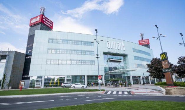 Predaj bratislavského Auparku významne potiahol investovanie do nehnuteľností na Slovensku