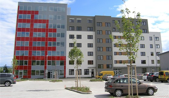Okresní města v Olomouckém kraji nechtějí přijít o mladé, postaví byty