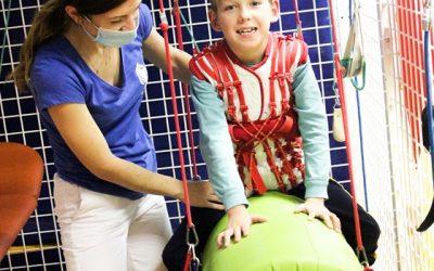 Z bývalé školky v Jirkově bude rehabilitační centrum pro děti