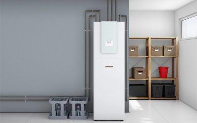 Tepelná čerpadla země-voda HPG-I DS/DCS Premium