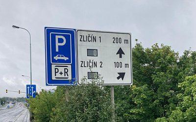 Výstavba parkovacích míst v Praze vázne, nejhůře je na tom Zličín
