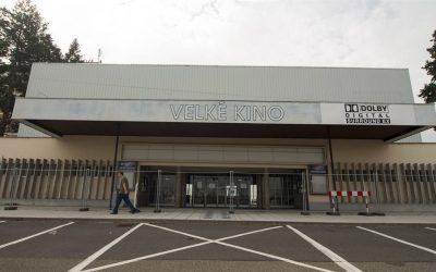 Oprava největšího kinosálu v Česku se odsouvá, chybí odborníci a peníze