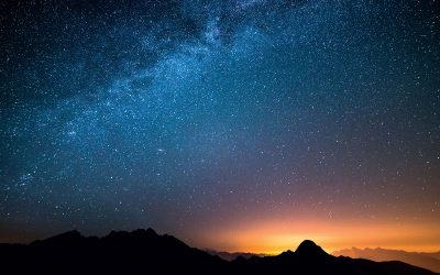 Méně světelného smogu, více hvězd. Zařídí to NightTune.