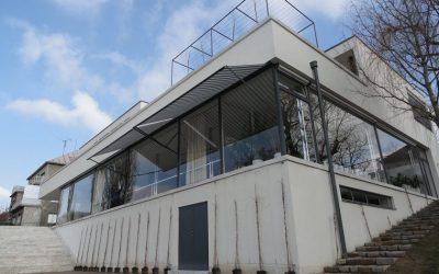 Citlivá a profesionální rekonstrukce vily Tugendhat