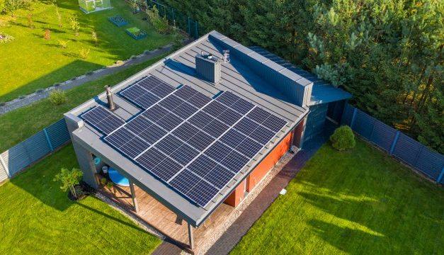 Počet malých fotovoltaických elektráren roste