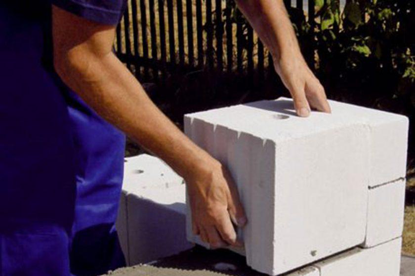 Problematické detaily hrubé stavby: Vazba zdiva