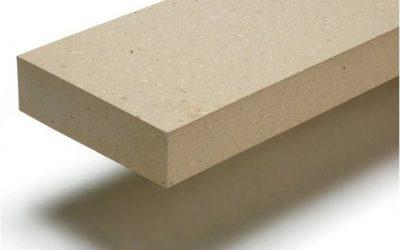 Konstrukční materiál pro stavebnictví – puren Purenit